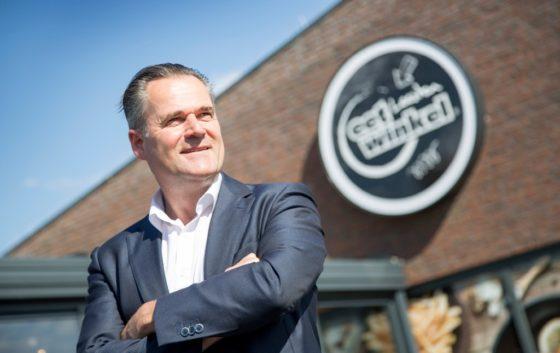 Visie van Jan-Hein Aarts, Eetwinkel: 'Personeelstekort opvangen met maatwerk en technologie'
