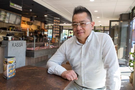 Visie van Sheng Chen, Big Bread Kitchen: 'Richt je op jongeren, zij zijn de toekomst'