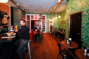 Foto's van De Frietbar, de nieuwste frietzaak van Eindhoven